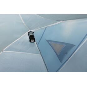 High Peak Texel 3 Zelt blau/grau